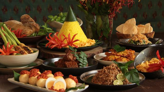 Culinary in Indonesia which is worldwide among travelers