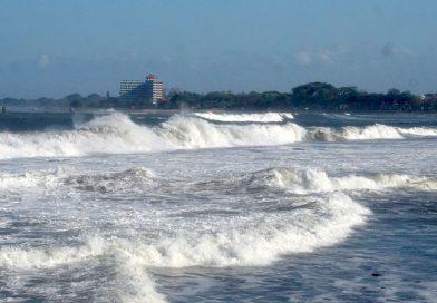 Triggers Phenomena of Coastal Floods and High Sea Waves